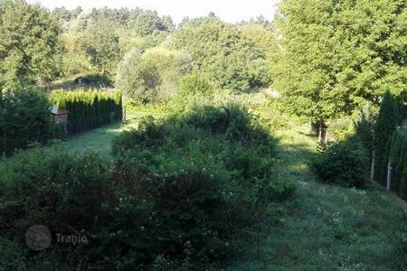 Land for sale in Veszprem County. Development land – Veszprém, Veszprem County, Hungary