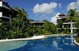 Coastal buy-to-let apartments in Thailand. These large two bedroom apartments are very nice and not far from the beach