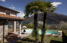 5 bedroom houses for sale in Lombardy. Villa – Lake Como, Lombardy, Italy