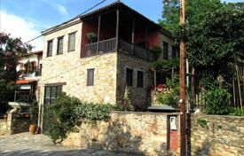 Detached house – Sithonia, Administration of Macedonia and Thrace, Greece for 500,000 €