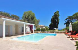 Cap d'Antibes — Villa to rent. Price on request