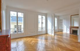 Residential to rent in Ile-de-France. PARIS 8/ HAUSSMANN — 3 BEDROOM APARTMENT