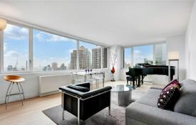 Property for sale in New York. Spacious apartment with views of Central Park in Midtown, New York