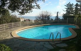Apartments with pools by the sea for sale in France. Apartment – Nice, Côte d'Azur (French Riviera), France