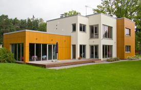 3 bedroom houses for sale in Baltics. Modern house in Jurmala