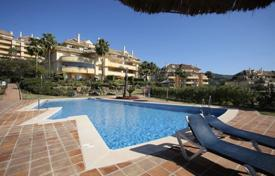 Elegant apartment on the ground floor, Elviria, Marbella East, Spain for 475,000 €