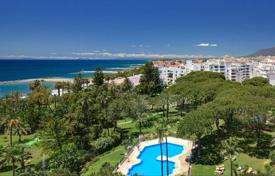 Luxury apartments for sale in Spain. The best complex in Puerto Banùs