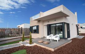 2 bedroom houses for sale in Spain. KEY IN HAND AND TOTALLY FURNISHED! Detached 2 bedroom villa with sea views in La Zenia