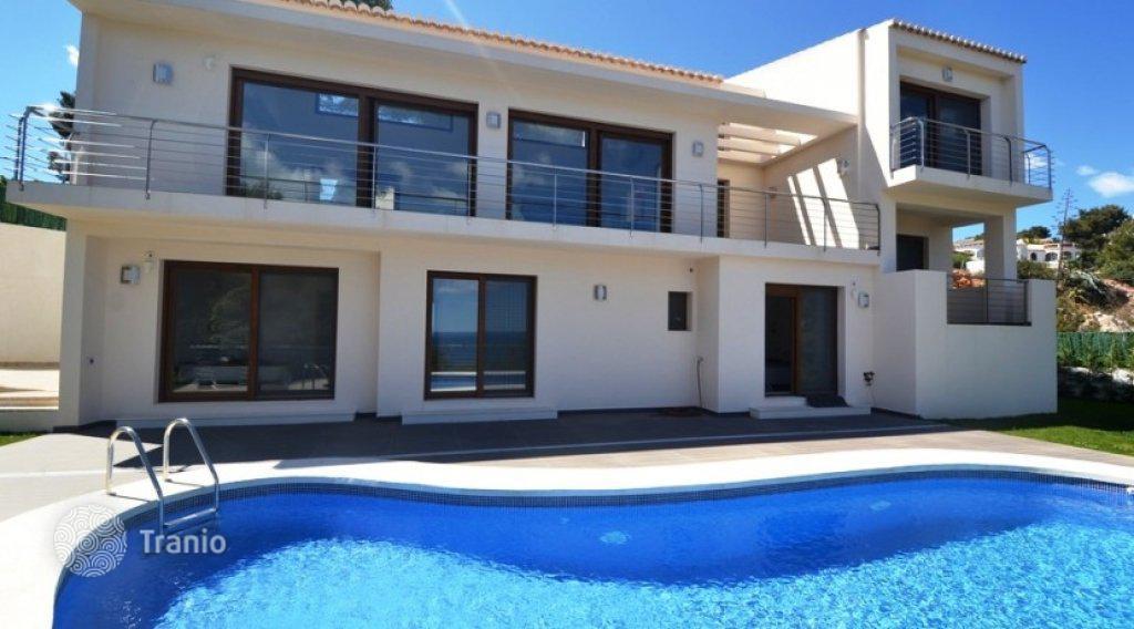 Недвижимость в рассрочку в испании