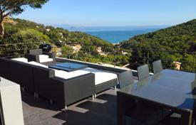 4 bedroom houses for sale in Gerona (city). Villa – Begur, Catalonia, Spain