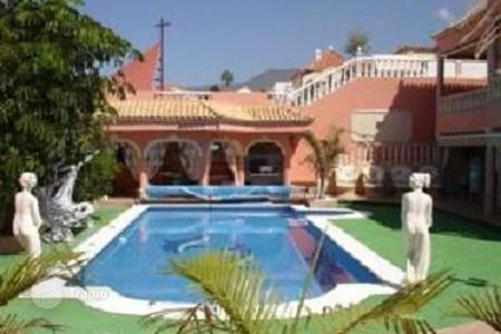 Residential for sale in Callao Salvaje. Villa – Callao Salvaje, Canary Islands, Spain
