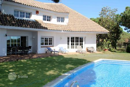 6 bedroom houses for sale in Cabrils. Townhome – Cabrils, Catalonia, Spain