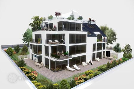 New homes for sale in Vienna. Apartments in new building in the 19th district of Vienna, Austria