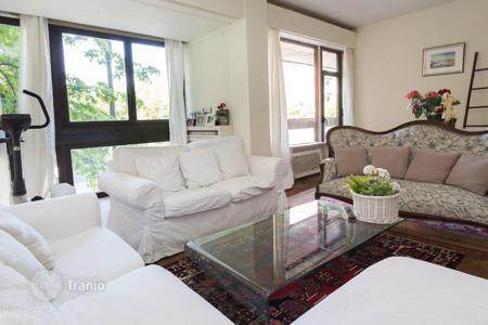 Coastal apartments for sale in Basque Country. Spacious apartment with 2 terraces, Bilbao, Spain