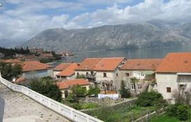 Coastal apartments for sale in Prčanj. Apartment – Prčanj, Kotor, Montenegro