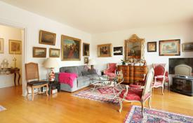 1 bedroom apartments for sale in Paris. Paris 16th District – A bright 3-room apartment with a balcony