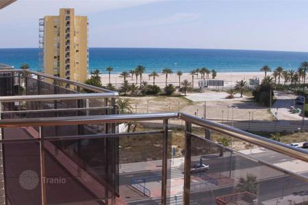 2 bedroom apartments for sale in Alicante. Penthouse with sea views in San Juan Beach