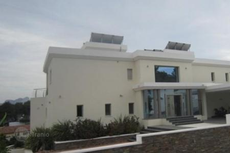Luxury houses for sale in Benissa. Villa of 4 bedrooms in Benissa