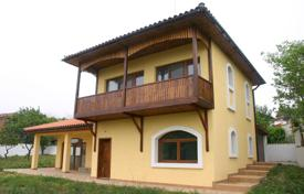 4 bedroom houses for sale in Bulgaria. For sale a new two storey house in the village of Emona, Burgas Region