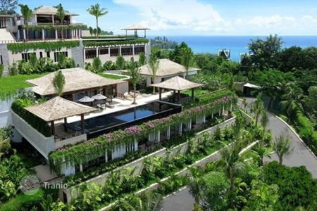 Luxury 1 bedroom houses for sale overseas. Villa – Kammala, Phuket, Thailand