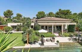Cap D'Antibes — Splendid Contemporary Villa for 4,950,000 €