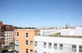Off-plan property for sale overseas. Rental apartments in Nuremberg