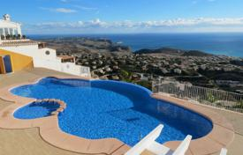Apartments for sale in Cumbre. Apartment of 2 bedrooms in Benitachell