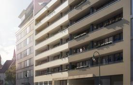 Property for sale in Germany. Modern one bedroom apartment close to Alexanderplatz and the Spree river, Mitte, Berlin