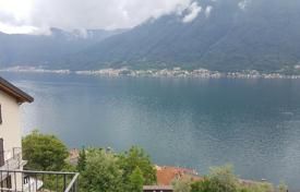 1 bedroom apartments for sale in Colonno. A newly constructed pretty 1 bedroom apartment with excellent lake views in Colonno