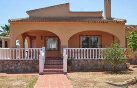 Houses for sale in La Zenia. Renovated villa with a solarium in La Zenia, Alicante, Spain