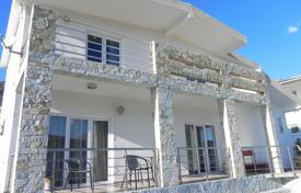 Houses with pools by the sea for sale in Šušanj. Townhome – Šušanj, Bar, Montenegro