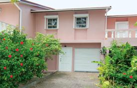 Property for sale in Antigua and Barbuda. Villa 235E