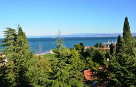 Coastal new homes for sale in Izola. New home – Izola, Obalno-Cabinet, Slovenia