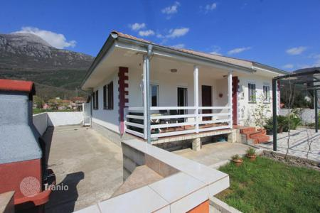 Houses for sale in Sasovići. Detached house – Sasovići, Herceg-Novi, Montenegro