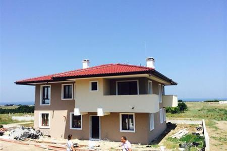 Townhouses for sale in Bulgaria. Terraced house - Lozenets, Burgas, Bulgaria