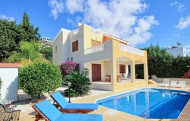 3 bedroom houses for sale in Paphos. Villa – Peyia, Paphos, Cyprus