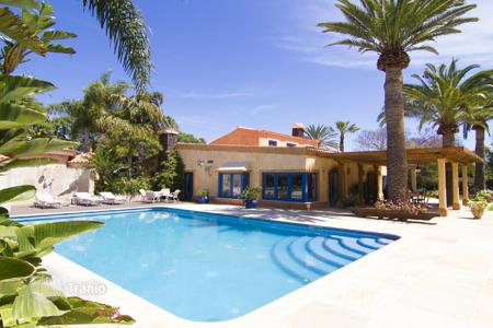 Property for sale in Aldea Blanca. Villa - Aldea Blanca, Canary Islands, Spain