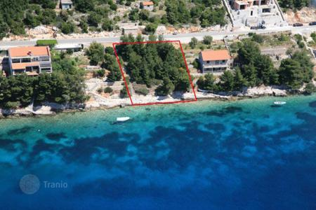 Coastal houses for sale in Dubrovnik Neretva County. Villa - Korcula, Dubrovnik Neretva County, Croatia