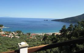Property for sale in Thasos (city). Detached house – Thasos (city), Administration of Macedonia and Thrace, Greece