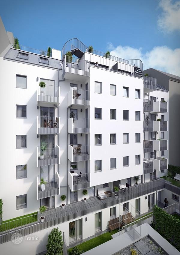 Real Estate Vienna Austria Apartments For Sale