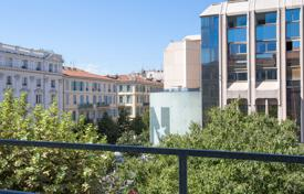 1 bedroom apartments for sale in Nice. In the heart of Nice, a superb 2 room new apartment with climate control at 5 min to the beach