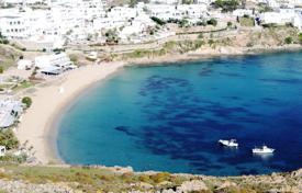Development land for sale in Aegean Isles. Development land – Mikonos, Aegean Isles, Greece