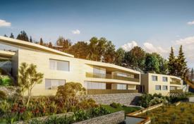 Luxury 1 bedroom apartments for sale overseas. New home – Ascona, Lugano, Ticino, Switzerland