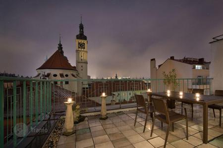 Commercial property for sale in Praha 1. Hotel – Praha 1, Prague, Czech Republic