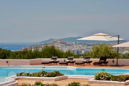 Property for sale in Can Furnet. Villa – Can Furnet, Ibiza, Balearic Islands, Spain