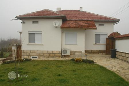 2 bedroom houses for sale in Bulgaria. Detached house – Ruza, Bulgaria