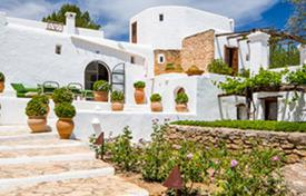 Luxury 6 bedroom houses for sale in Balearic Islands. Villa – Sant Antoni de Portmany, Ibiza, Balearic Islands, Spain