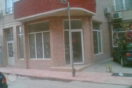 Retail space for sale in Varna Province. Business centre – Varna, Bulgaria