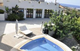 Residential from developers for sale in Southern Europe. Detached house: 7 en suite bedrooms, 2 offices, 3 fire places and 2 swimming pools