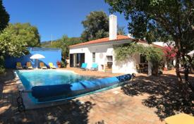 Houses for sale in Faro. 4 Bedroom villa in prime location, scenic and coastal views, Caldas de Monchique, West Algarve